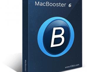 MacBooster 7.2.6 Crack + License Key Free Download 2020
