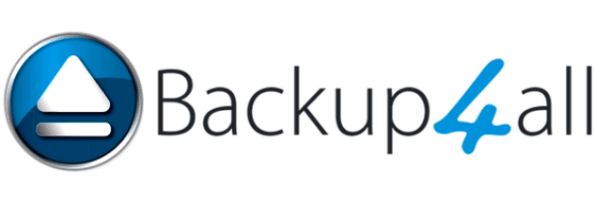 backup4all professional Crack Free Download