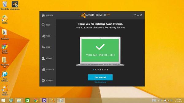 Avast Premier 2019 Crack + License Key till 2050 Free
