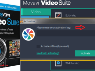 Movavi Video Suite 20.0.1 Crack & Activation Code Free Download