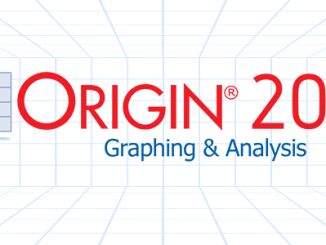 Origin Pro 2019 Crack With Keys Full Version