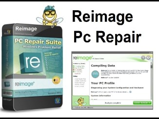 Reimage PC Repair 2019 Crack + License Key