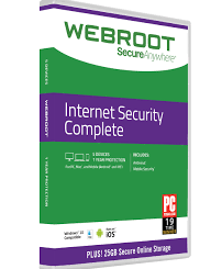 Webroot SecureAnywhere download