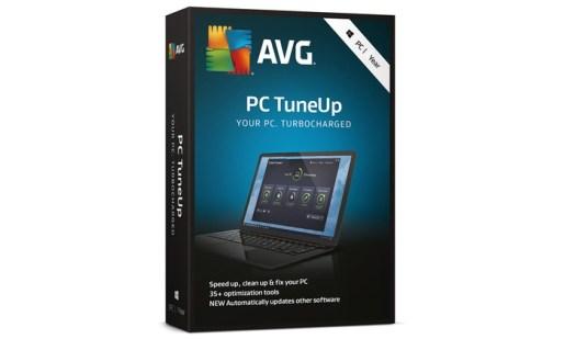 AVG PC TuneUp Utilities 2019 key