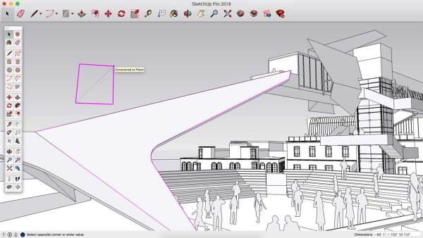 Google SketchUp Pro 2020 Crack Full Free Download