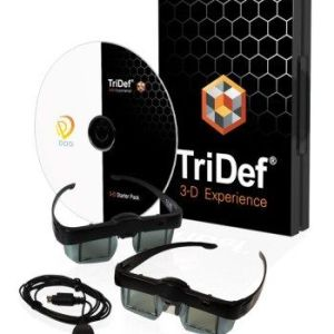 TriDef 3D Crack 7.5 Full Latest Version Free Download 2021