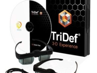 TriDef 3D 2020 Crack 7.5 Full Version Download