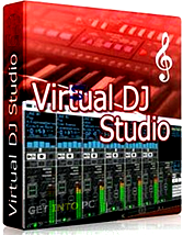 Virtual DJ Studio 8.4 Crack Full Download 2020