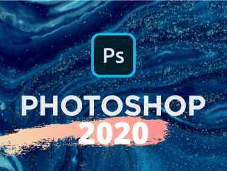 Adobe Photoshop CC Crack 2020 Plus Serial Key Latest