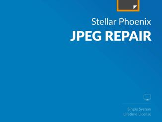 Stellar Phoenix JPEG Repair 7.0.0.2 Crack