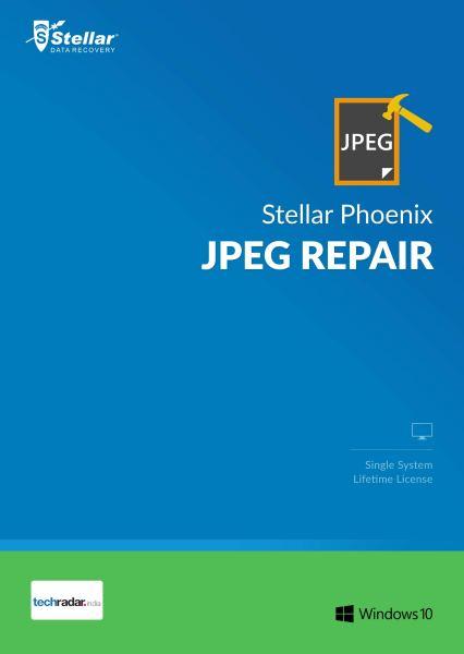 Stellar Phoenix JPEG Repair 6.0 Crack Plus Serial Key Free Download