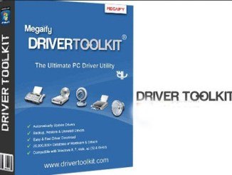 Driver Toolkit 8.5.1 with License Key
