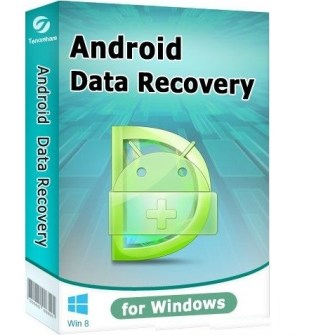 Tenorshare Android Data Recovery 5.2.5.5