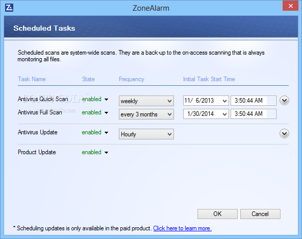 ZoneAlarm Extreme Security 2020 License Key Latest Download
