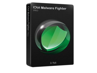 IObit Malware Fighter Pro 7.0 Cover