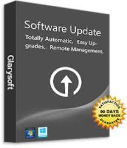 Glarysoft Software Update Pro 5.4 Cover