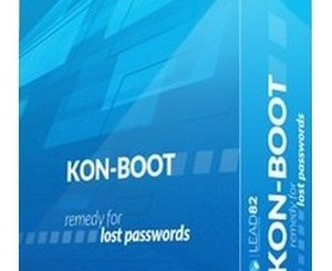 Kon-Boot 2.7 Full Crack Latest Version 2020 Free Download