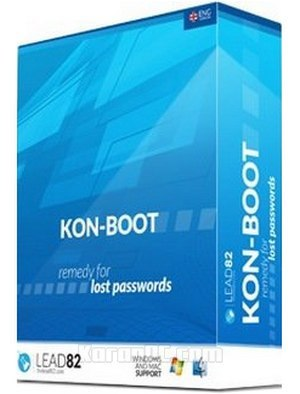 Kon-Boot 3.1 Crack