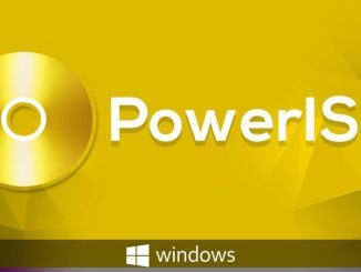 PowerISO Crack 7.5 Full Version License Key Free Download 2020