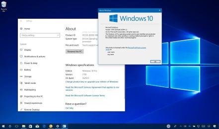 Windows 10 ISO Screenshot 2