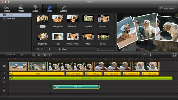 YouTube Movie Maker Platinum 16.21 Crack Screenshot 2