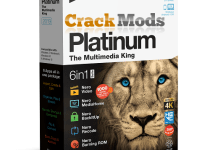 Nero Platinum 2020 Crack With Serial Number Free Download