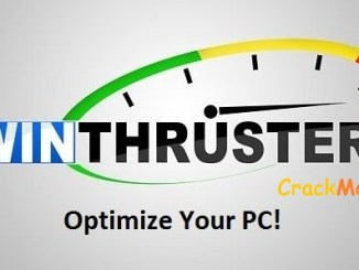 Winthruster 1.80 Crack Full Serial Key Latest 2020 Download