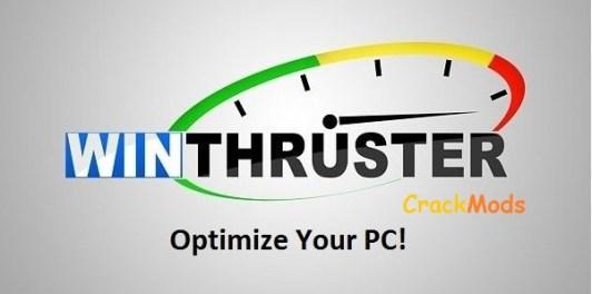 WinThruster 1.80 Key Free Download [License Key + Serial ...