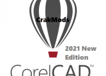 CorelCAD 2021 Crack