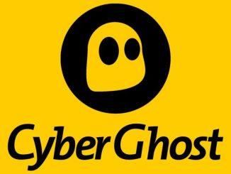 CyberGhost VPN V8 Crack Full Version {Latest} Download