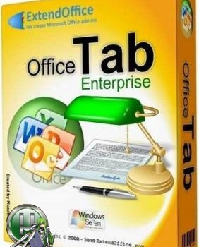 Office Tab Enterprise Crack