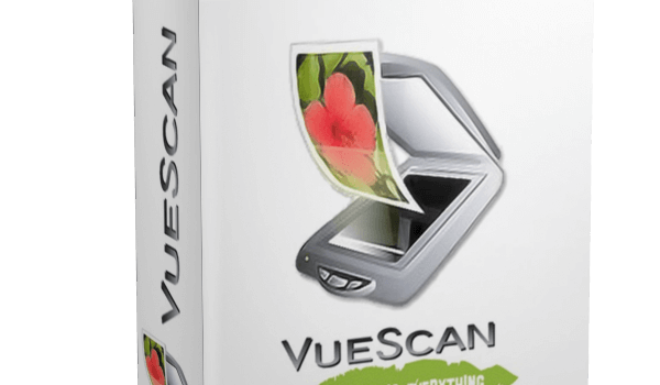 VueScan Pro 9.7.29 With Crack [Latest] Free Download