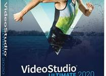Corel VideoStudio Ultimate 2021 With Crack