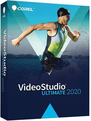 Corel VideoStudio Ultimate 2021 Crack + Serial Key Latest Download