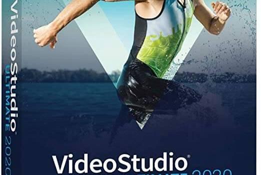 Corel VideoStudio Ultimate 2021 With Crack
