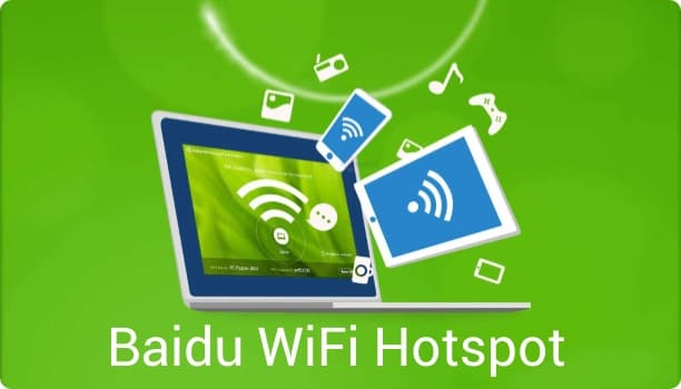 Baidu WiFi Hotspot Crack