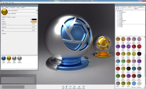 Luxion KeyShot Pro Crack 9198 License Key Free Download 2021