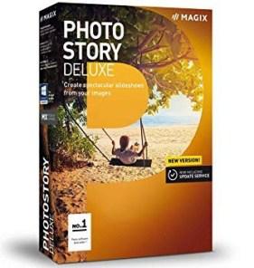 MAGIX Photostory Crack