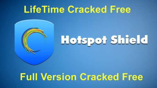 Hotspot Shield Elite 10.11.4 Crack + License Key Latest Download