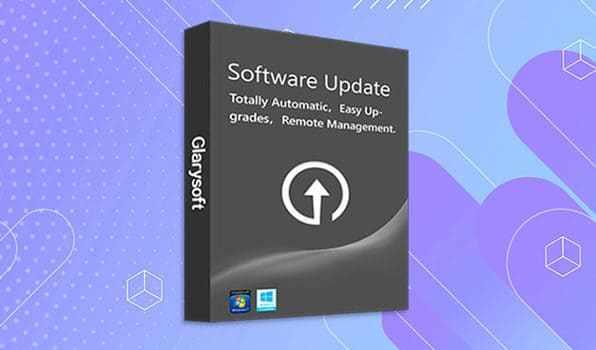 Glarysoft Software Update Pro Key