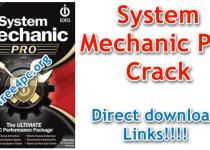 System Mechanic Pro 21.0.1.46 Crack With Activation Key [Latest] 2021