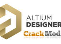 Altium Designer 20.2.6 Crack + Serial Key Full [Latest] 2021