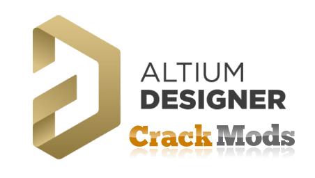 Altium Designer 20.2.6 Crack + Serial Key Full [Latest] 2021