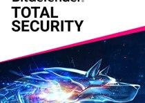 Bitdefender Total Security 2021 Crack