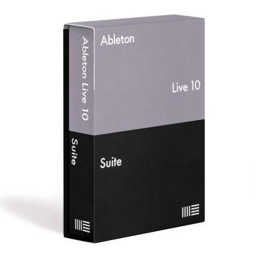 Ableton Live 10.1.30 Serial Key Crack + Ableton r2r (2021) Latest