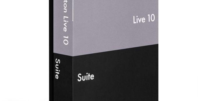 Ableton Live 10.1.30 Serial Key Crack + Ableton r2r (2021) Latest