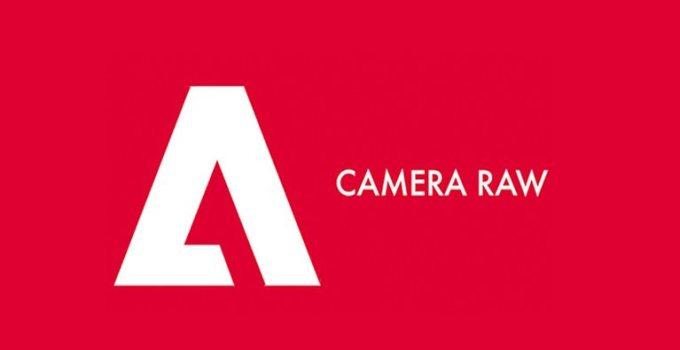 Adobe Camera Raw 11.3 Crack