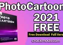 PhotoCartoon Professional crack