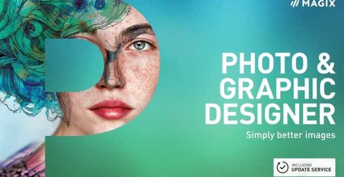 Xara Photo & Graphic Designer Crack