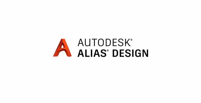 Autodesk Alias Surface Crack